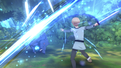 SAO Alicization Rising Steel screenshot 6