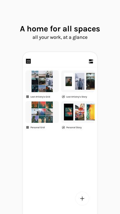download UNUM: Photo Editor & Collage apps 5