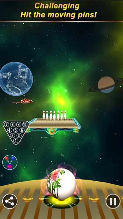 Amazing Bowling Paradise screenshot-5