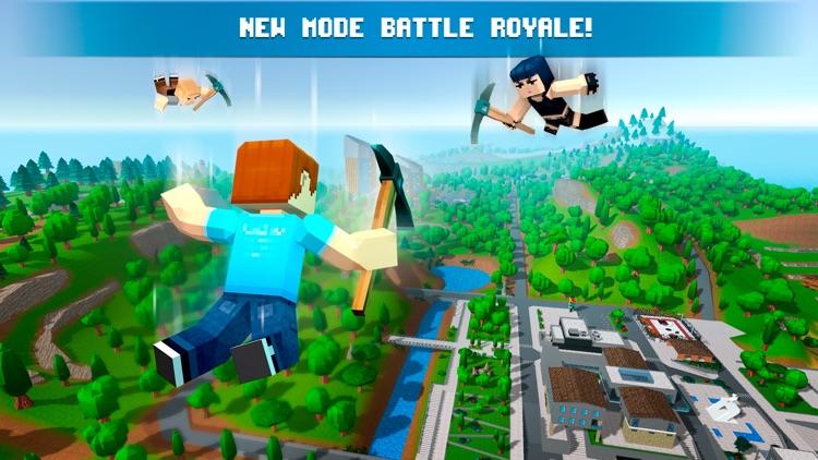 Mad GunZ: FPS & Battle Royale screenshot-0