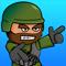 App Icon for Mini Militia - Doodle Army 2 App in Mexico IOS App Store