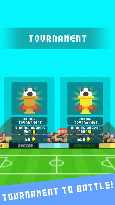 Holy Shoot-soccer physicsのおすすめ画像3