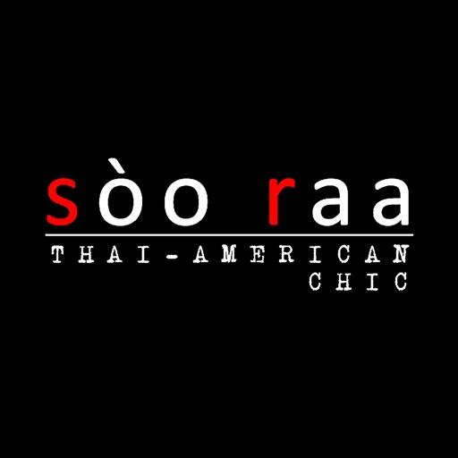 Soo Raa Thai icon