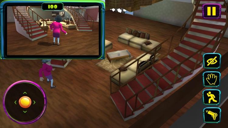 Scary Teacher 3D screenshot-4