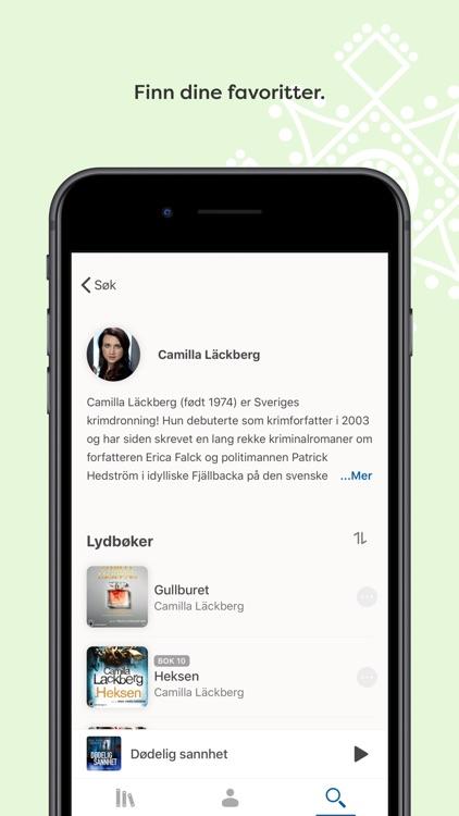 Fabel screenshot-5