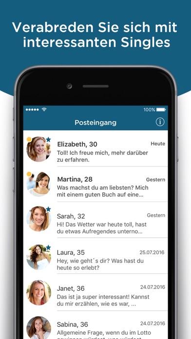 Dating-apps für 50 und mehr profis