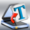 App Icon for Text Scanner Offline App in Poland IOS App Store