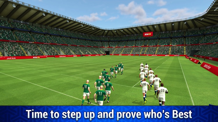 Rugby Nations 19 screenshot-5