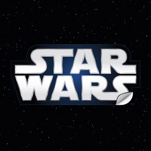 Star Wars Stickers icon