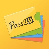 Pass2U Wallet - cards/coupons