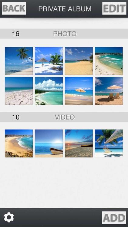 Binoculars - 32X Digital Zoom screenshot-3