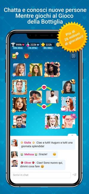 Baci e incontri giochi gratis on-line