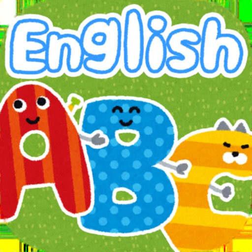 Learning English Alphabet ABC iOS App
