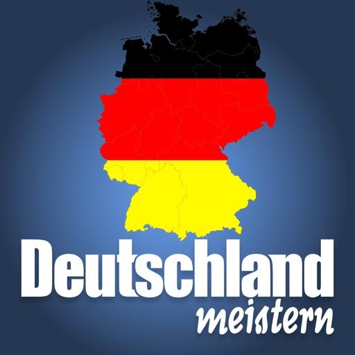 Deutschland meistern