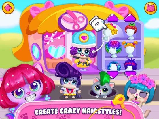 Little Kitty Town screenshot 15