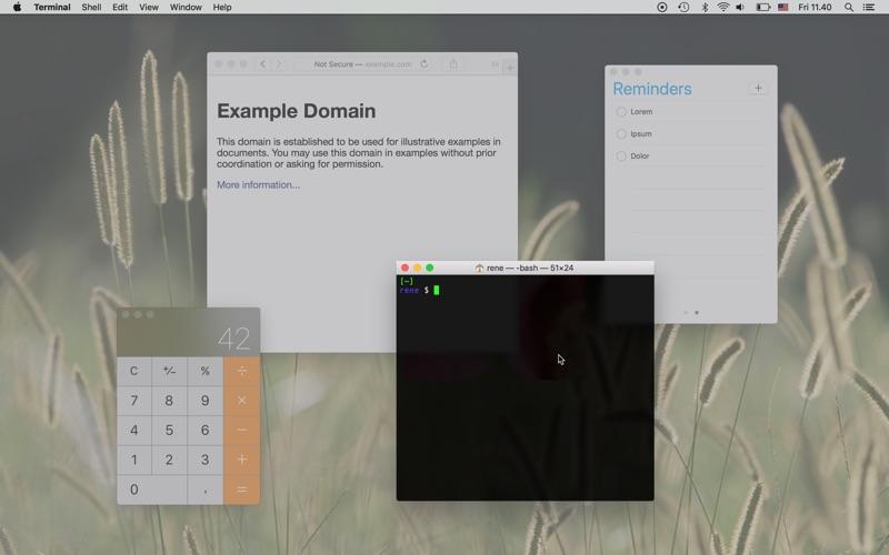 Window Recorder скриншот программы 3