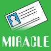 T BOX, LIMITED LIABILITY CO. - BizCardMiracle アートワーク