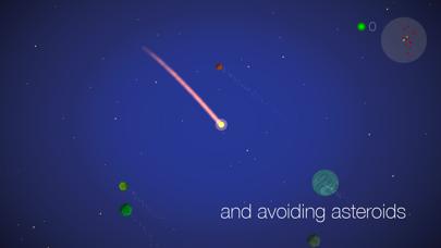 Gravity: Life of a photon screenshot 5