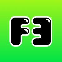 Скачать F3 - Анонимные вопросы, Чат для ПК