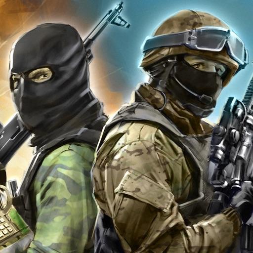 Forward Assault: Фпс Онлайн