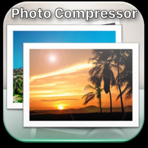 Photo Compressor