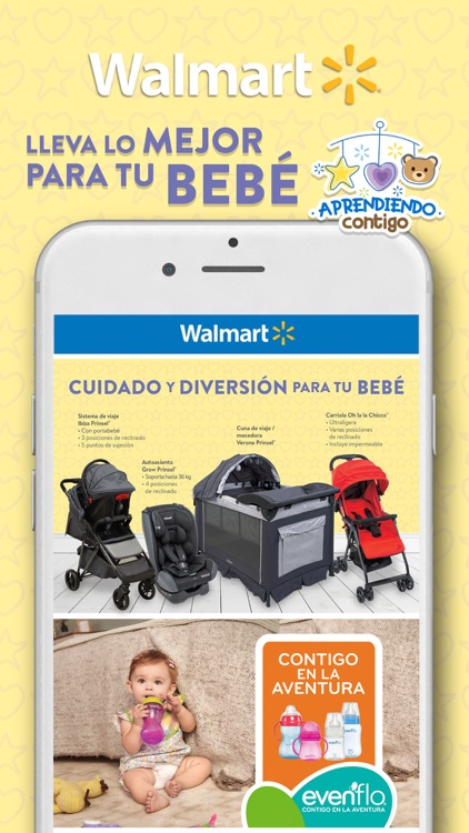 Catálogos Walmart screenshot-6