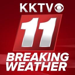 KKTV Weather and Traffic