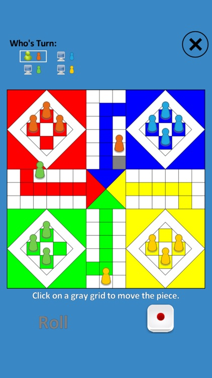 Ludo Touch