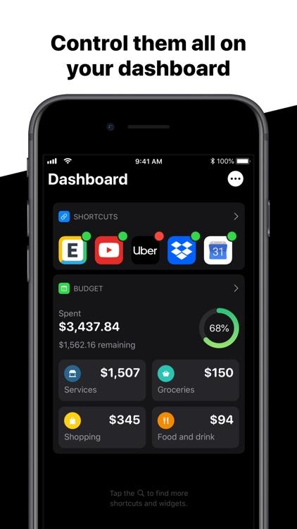 Sitch - Money Management screenshot-4