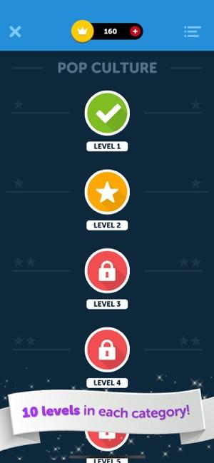 Crossword Quiz - Word Puzzles! on the App Store