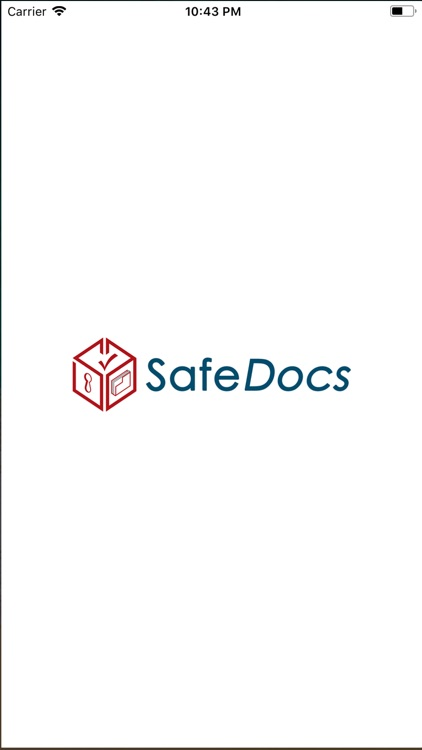 SafeDocs - Secure Doc Vault by TechRAQ Solutions Inc