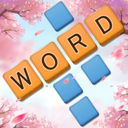 Word Shatter -Puzzle word game