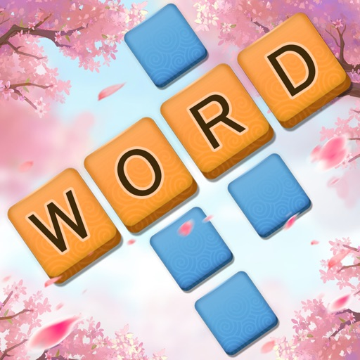 Word Shatter -Puzzle word game Icon