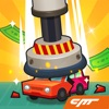 工場の覇者 - iPadアプリ