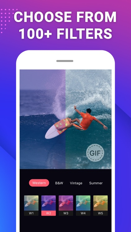 Gif Maker -Video Gifs Creator screenshot-6