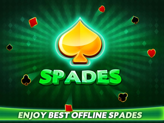 Spades !! screenshot 5