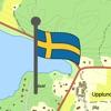 Topo maps - Sweden