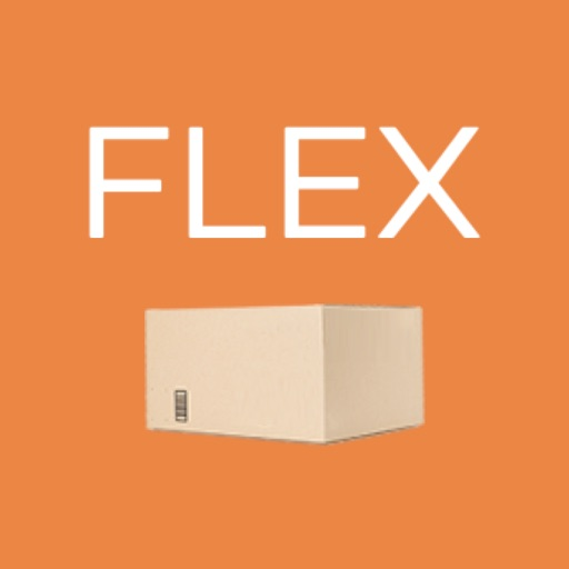 Flex for Delivery Drivers