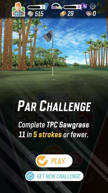 PGA TOUR Golf Shootout screenshot-7
