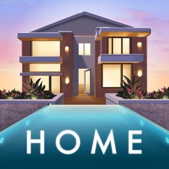 Design Home Logo