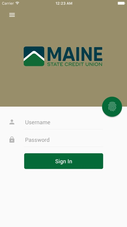 Maine State Credit Union