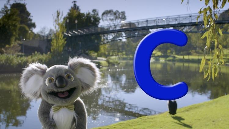 ABC Sing Along screenshot-3
