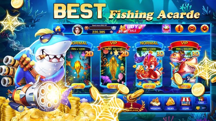99Play - Vegas Slot Machines screenshot-3