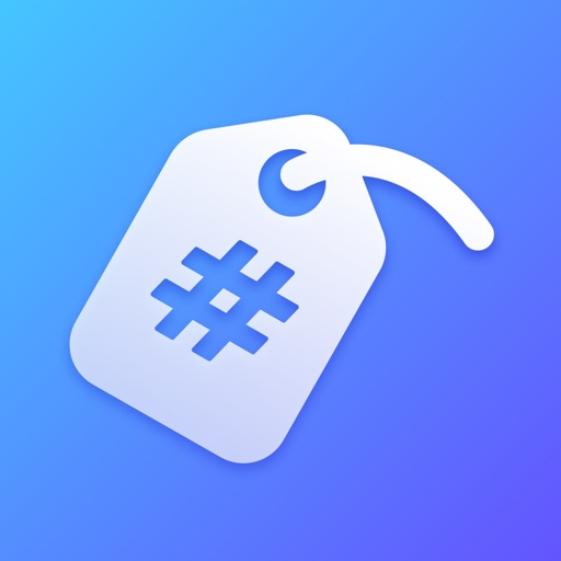 Tag Manager - Caption to Tags