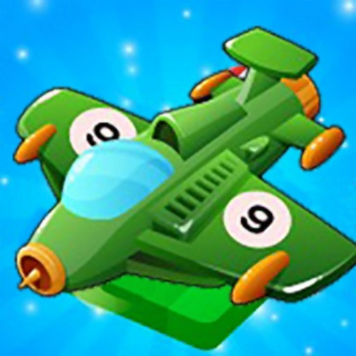 Save my Plane Fleet icon