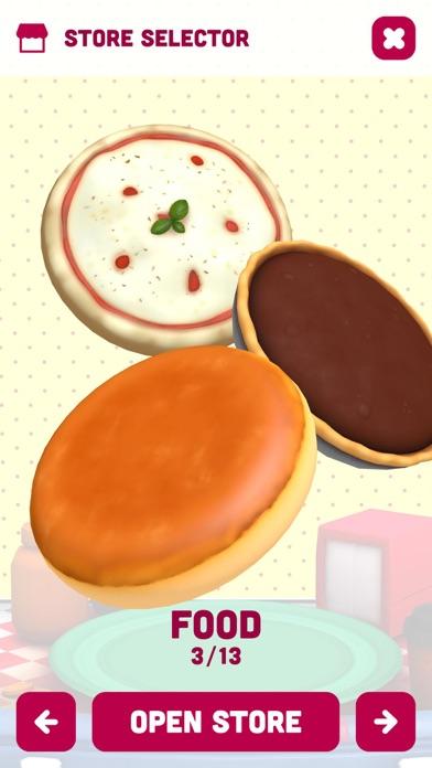 Pancake Tuesday screenshot three