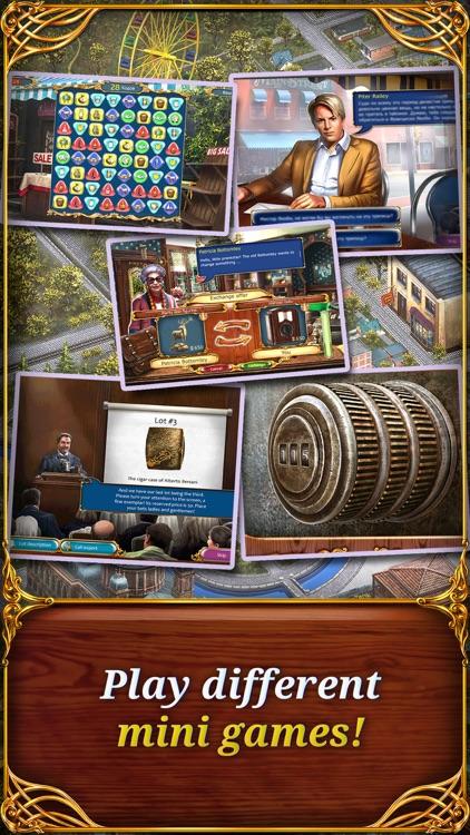 Antiquaria Find Hidden Object screenshot-4