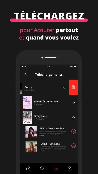 Télécharger Sybel - Série audio et podcast pour Pc