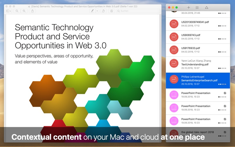 Instantli for Mac