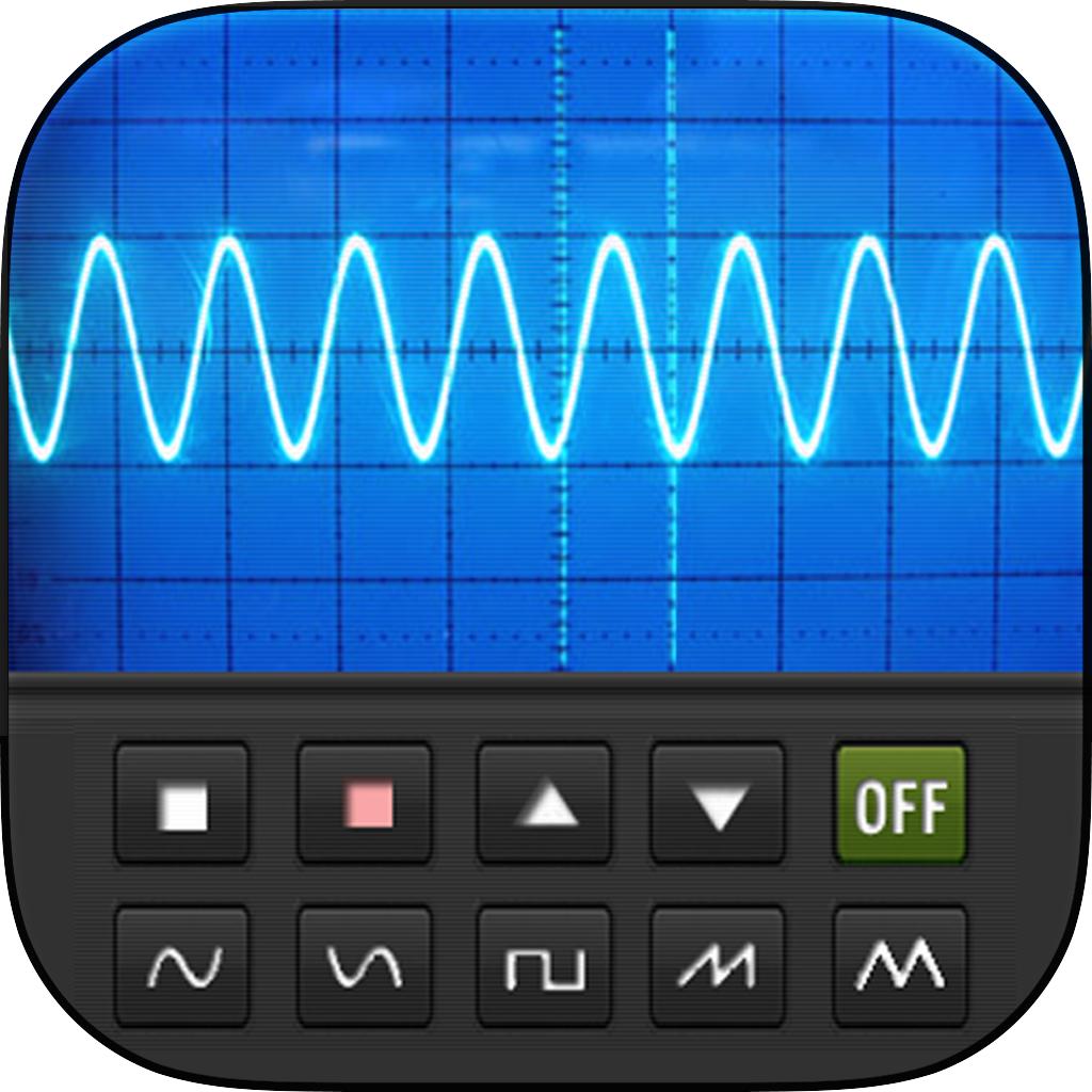 Signal Generator | iOS App Store